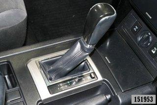 2015 Toyota Landcruiser Prado GDJ150R MY16 GXL (4x4) Grey 6 Speed Automatic Wagon