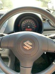 2010 Suzuki Alto GF GL Pink 4 Speed Automatic Sedan