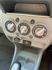2011 Suzuki Alto GF GL Pink 4 Speed Automatic Hatchback