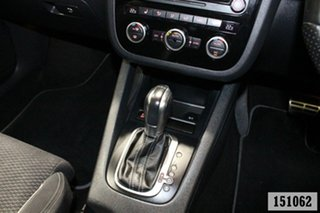 2013 Volkswagen Scirocco 1S MY13.5 R Grey 6 Speed Direct Shift Coupe