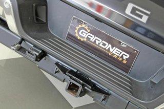 2014 Ford Ranger PX XLT 3.2 Hi-Rider (4x2) Black 6 Speed Automatic Crew Cab Pickup