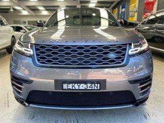 2017 Land Rover Range Rover Velar L560 D240 R-Dynamic SE Corris Grey Sports Automatic Wagon.