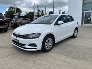 Demo Polo 70TSI Trendline 7 Speed DSG
