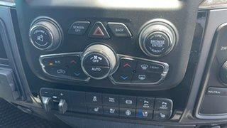 2018 Ram 2500 MY18 Laramie Crew Cab Short Box Granite Crystal Metallic 6 Speed Automatic Utility