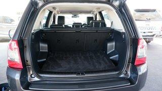 2009 Land Rover Freelander 2 LF 10MY Td4 SE Grey 6 Speed Sports Automatic Wagon