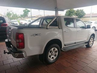 2014 Holden Colorado RG MY14 LTZ (4x4) 6 Speed Automatic Crew Cab Pickup.