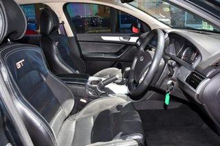 2014 Ford Performance Vehicles GT FG Mk II Boss 335 Petroleum 6 Speed Sports Automatic Sedan