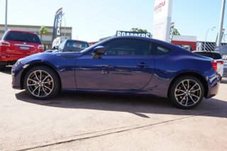 2018 Subaru BRZ MY18 Blue 6 Speed Automatic Coupe