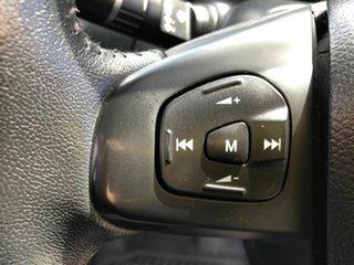2015 Mazda BT-50 UR0YF1 XTR Bronze 6 Speed Sports Automatic Utility