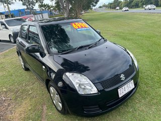 2007 Suzuki Swift RS415 4 Speed Automatic Hatchback