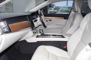 2016 Volvo S90 P Series MY17 D5 Geartronic AWD Inscription Grey 8 Speed Sports Automatic Sedan.