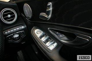 2016 Mercedes-AMG C43 C White 9 Speed Automatic G-Tronic Sedan