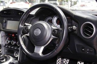 2016 Toyota 86 ZN6 GTS Orange 6 Speed Manual Coupe