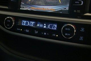 2019 Toyota Kluger GSU55R GXL AWD Silver, Chrome 8 Speed Sports Automatic Wagon