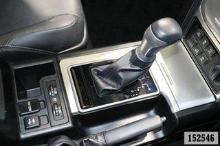 2019 Toyota Landcruiser Prado GDJ150R MY18 VX (4x4) White 6 Speed Automatic Wagon