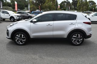 2019 Kia Sportage QL MY19 Si 2WD Premium Silver 6 Speed Sports Automatic Wagon