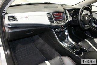 2014 Holden Ute VF SS-V Redline Silver 6 Speed Automatic Utility