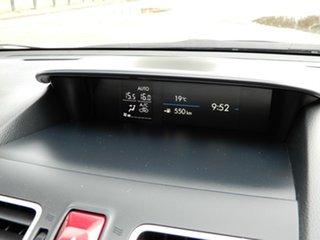 2015 Subaru Impreza G4 MY15 2.0i-S Lineartronic AWD White 6 Speed Constant Variable Sedan