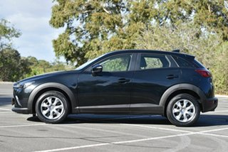 2015 Mazda CX-3 DK2W76 Neo SKYACTIV-MT Black 6 Speed Manual Wagon