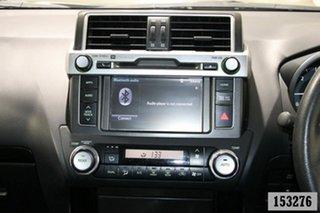 2017 Toyota Landcruiser GDJ150R Prado Altitude Spl Edt Grey 6 Speed Automatic Wagon