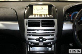 2009 Ford Falcon FG XR8 Velvet 6 Speed Manual Sedan