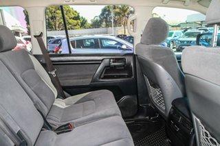 2016 Toyota Landcruiser VDJ200R GXL Grey 6 Speed Sports Automatic Wagon