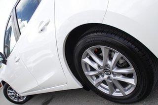 2014 Mazda 3 BM5278 Touring SKYACTIV-Drive Snowflake White Pearl 6 Speed Sports Automatic Sedan