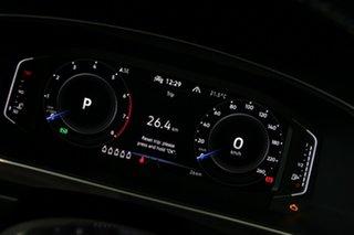 2020 Volkswagen Tiguan 162TSI Highline DSG 4MOTION Allspace Blue 7 Speed