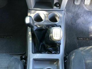 2011 Ford Ranger PK XLT Crew Cab Bronze 5 Speed Manual Utility