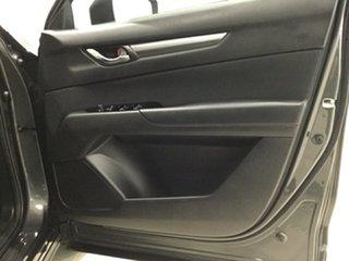2019 Mazda CX-5 KF2W7A Maxx SKYACTIV-Drive FWD Grey 6 Speed Sports Automatic Wagon