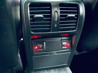 2009 Volkswagen Passat Type 3C MY09 R36 DSG 4MOTION Grey 6 Speed Sports Automatic Dual Clutch Sedan