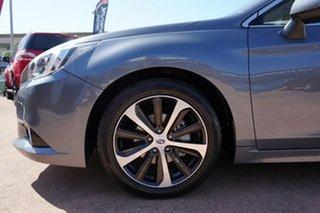 2016 Subaru Liberty MY15 2.5I Premium Blue Continuous Variable Sedan.