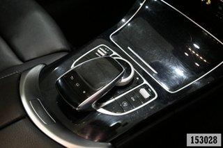 2014 Mercedes-Benz C250 205 BlueTEC Polar White 7 Speed Automatic Sedan