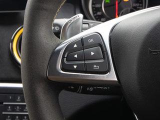 2017 Mercedes-AMG GLA 45 AMG 4MATIC X156 MY17.5 Black 7 Speed Auto Dual Clutch Wagon