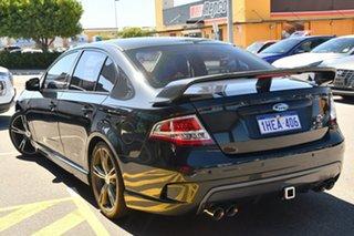 2014 Ford Performance Vehicles GT FG Mk II Boss 335 Petroleum 6 Speed Sports Automatic Sedan.