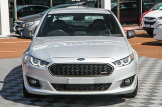 2015 Ford Falcon FG X XR6 Turbo Lightning Strike 6 Speed Manual Sedan
