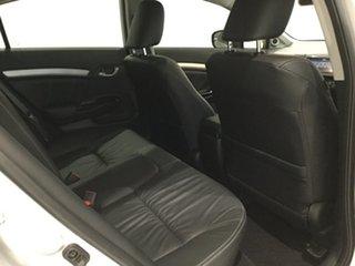 2015 Honda Civic 9th Gen Ser II MY15 Sport Billet Silver 5 Speed Sports Automatic Sedan