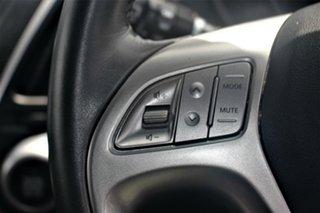 2012 Hyundai ix35 LM2 Elite AWD Silver 6 Speed Sports Automatic Wagon