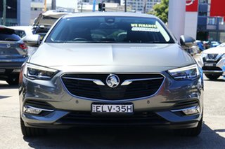 2017 Holden Calais ZB MY18 V Tourer AWD Cosmic Grey 9 Speed Sports Automatic Wagon