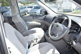 2012 Kia Grand Carnival VQ MY12 SI Grey 6 Speed Sports Automatic Wagon
