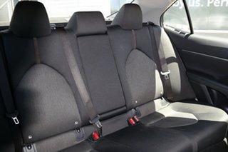 2019 Toyota Camry ASV70R Ascent Steel Blonde 6 Speed Automatic Sedan