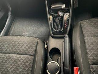 2019 Kia Rio YB MY20 S White 4 Speed Automatic Hatchback