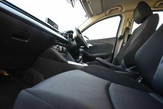 2015 Mazda CX-3 DK2W76 Neo SKYACTIV-MT Black 6 Speed Manual Wagon
