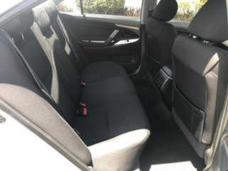 2010 Toyota Aurion GSV40R MY10 AT-X Silver 6 Speed Sports Automatic Sedan