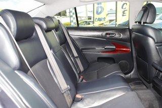 2005 Lexus GS GRS190R GS300 Sports Luxury Twilight 6 Speed Sports Automatic Sedan