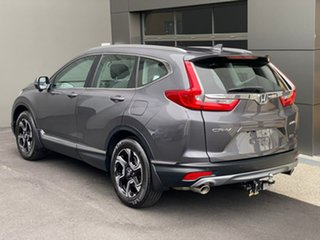 2019 Honda CR-V RW MY19 VTi-S 4WD Grey 1 Speed Constant Variable Wagon