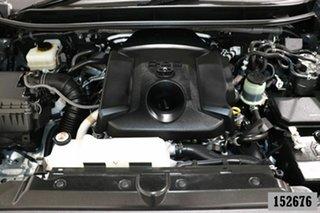 2017 Toyota Landcruiser GDJ150R Prado Altitude Spl Edt Silver 6 Speed Automatic Wagon