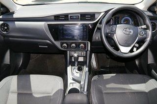 2019 Toyota Corolla ZRE172R Ascent S-CVT Blue Mist 7 Speed Constant Variable Sedan