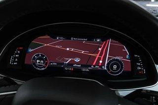 2019 Audi Q7 4M MY19 45 TDI Tiptronic Quattro Black 8 Speed Sports Automatic Wagon