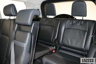 2016 Toyota Landcruiser Prado GDJ150R MY16 VX (4x4) Crystal Pearl 6 Speed Automatic Wagon